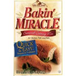 Bakin Miracle Coating Mix