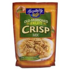 Hospitality Old Fashioned Fruit Crisp Mix (twenty-four / 7-oz. packages)