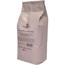 GMLFS Chicken Coating Mix (six 5-lb. packages)