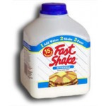 Fast Shake Family Size Pancake Mix