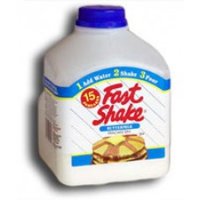 FastShake Family-Size Buttermilk Pancake Mix (twelve 10.5-oz. bottles)