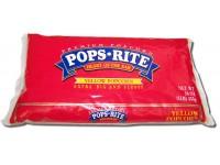 Pops-Rite Bag Popcorn - Yellow (twenty-four 16-oz. packages)