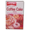 PY-O-MY Coffee Cake Mix (twelve 13.25-oz. packages)
