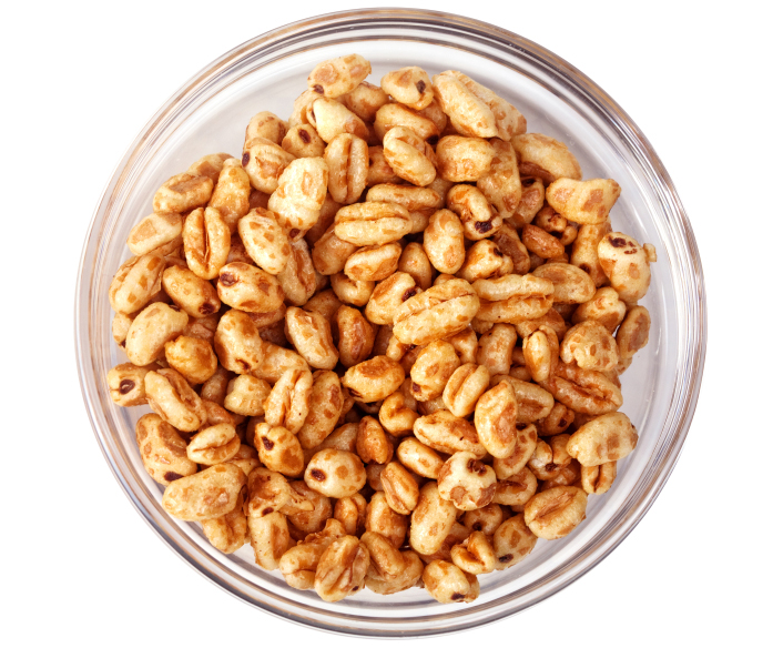 Puffed Wheat Gilster-Mary Lee