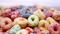 Fruit Whirls Cereal Gilster Mary Lee